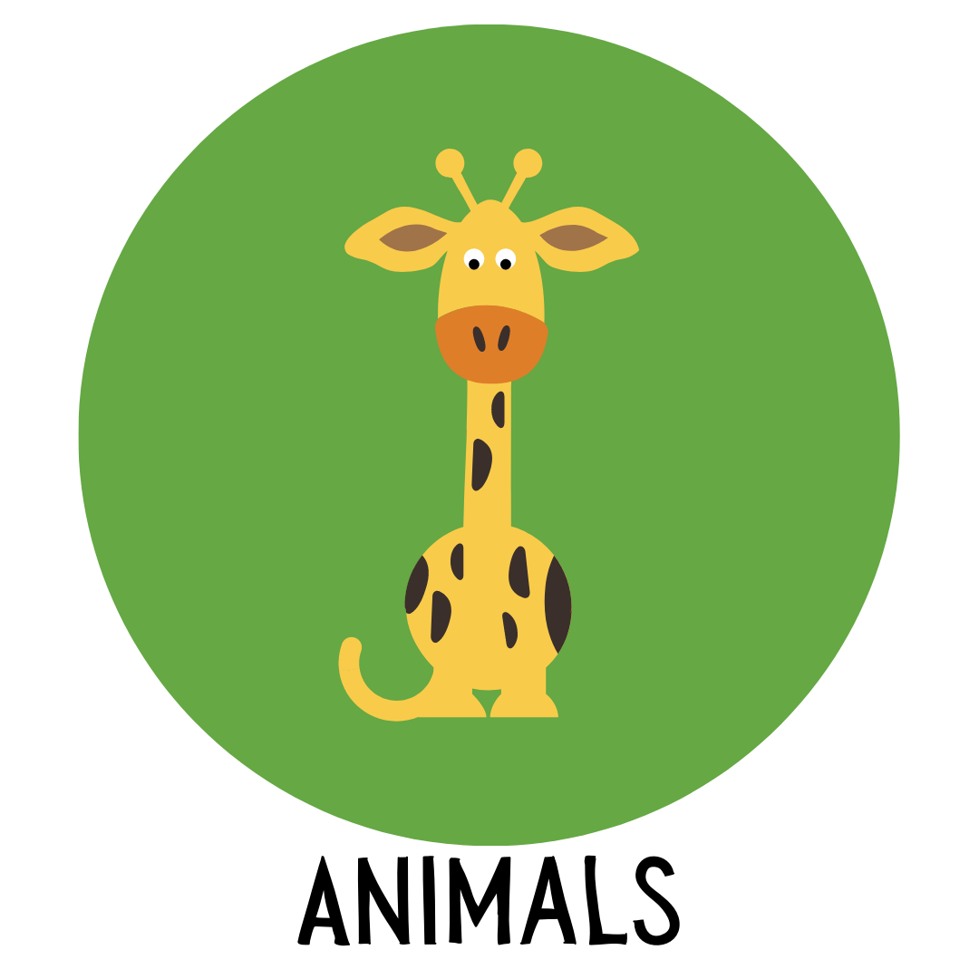 Animals Storytime
