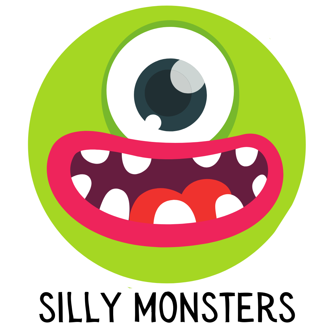 Silly Monsters Storytime