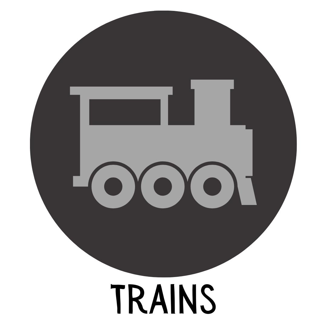 Trains Storytime