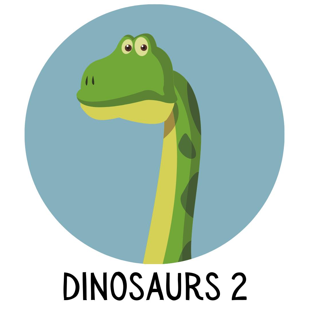 Dinosaurs Storytime 2