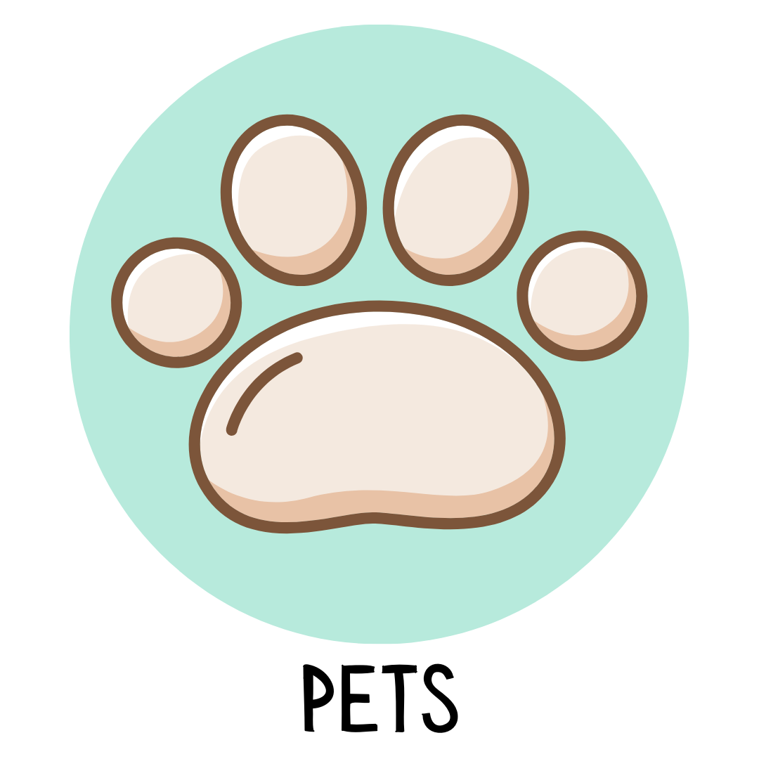 Pet Storytime