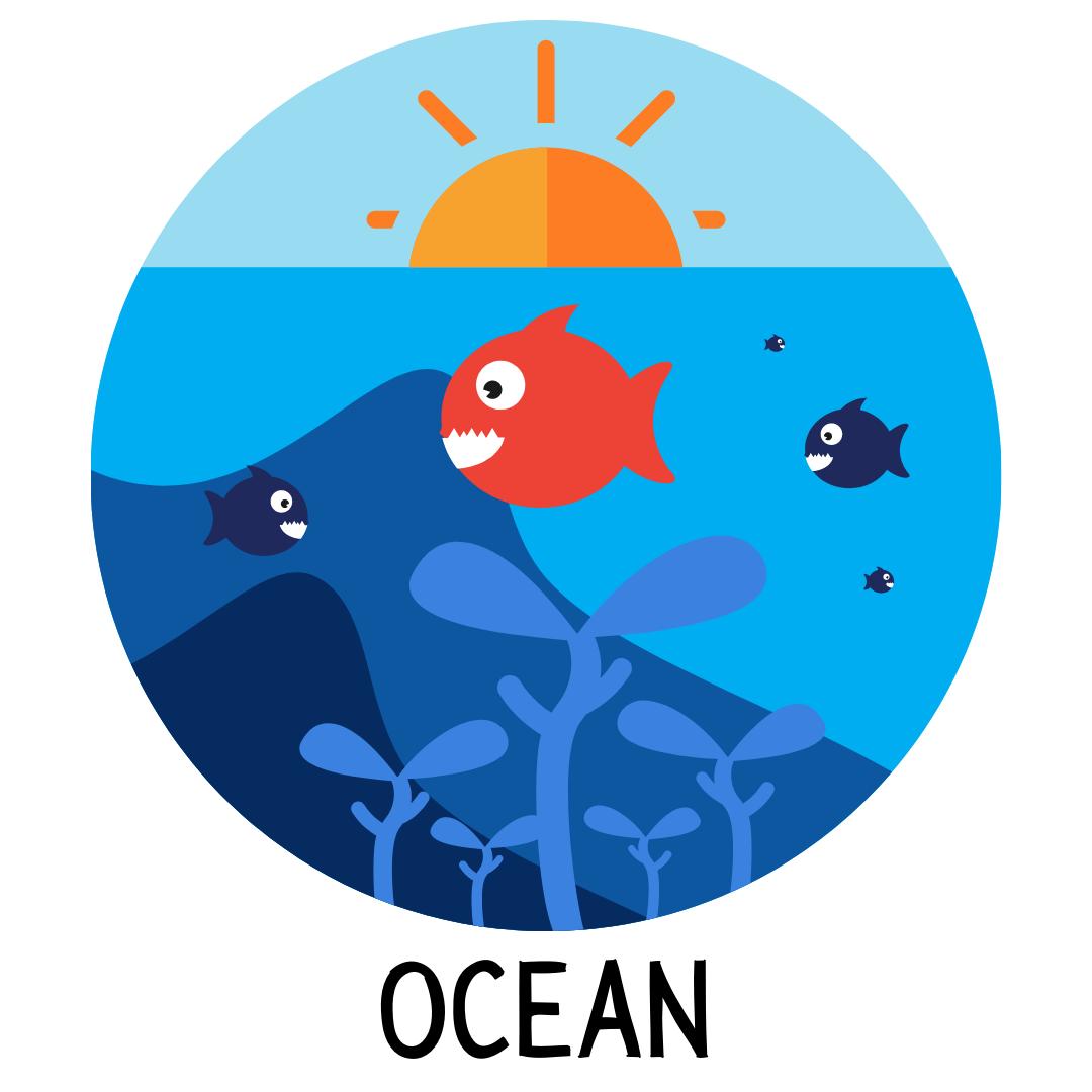 Ocean Storytime