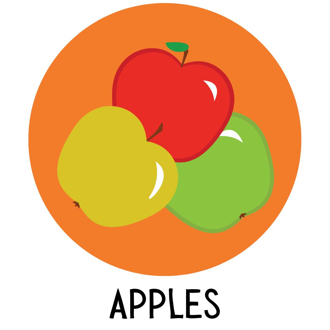 Apples Storytime