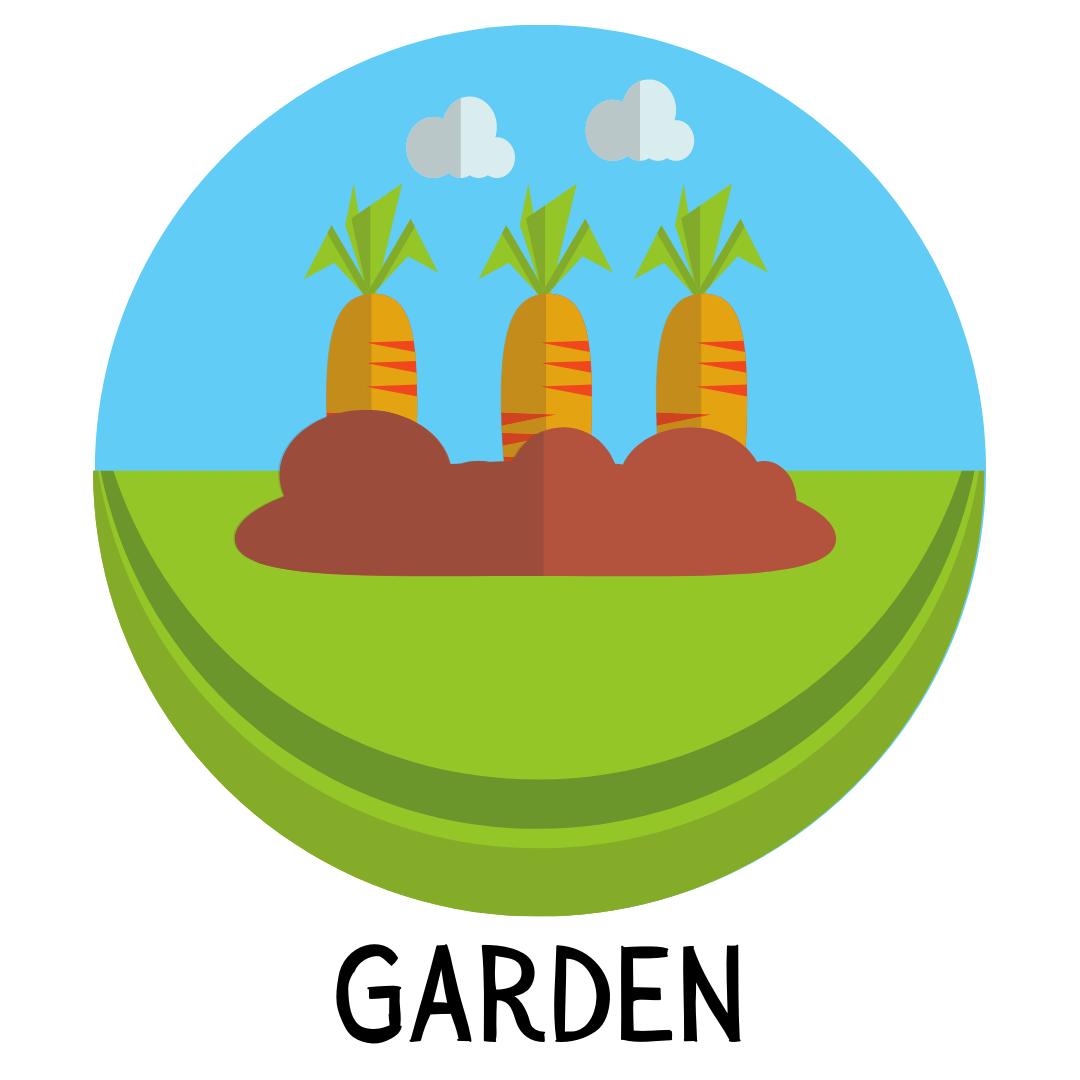 Garden Storytime