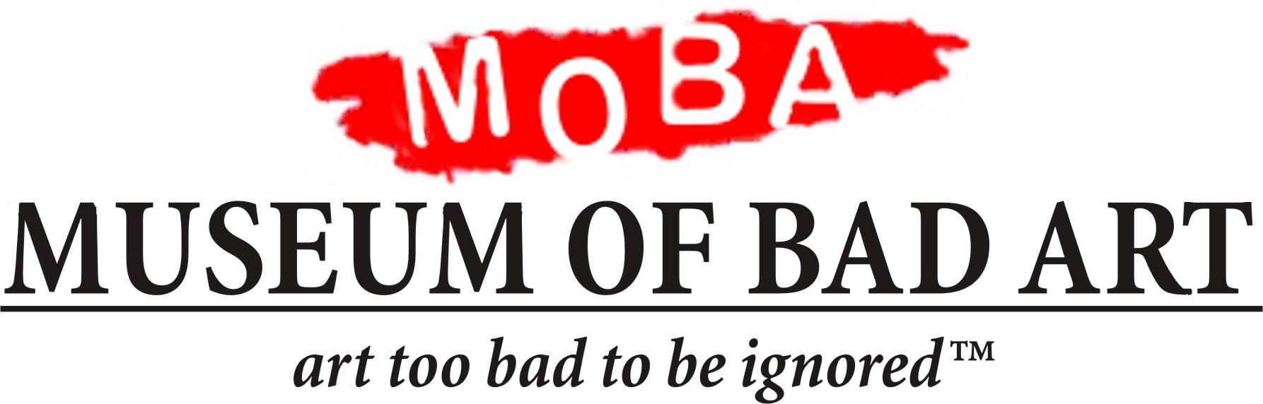 Museum Of Bad Art: MOBA 101