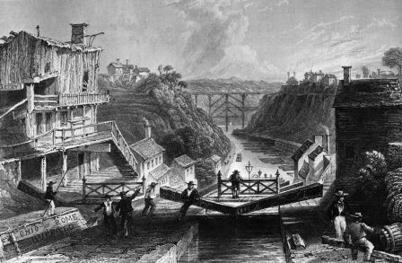 Erie Canal programs