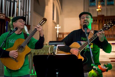 No Blarney - Irish Music