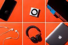 Gadgets & Gear