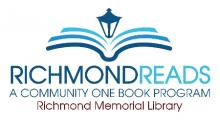 Richmond Reads Logo